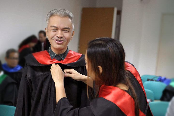 glc graduate